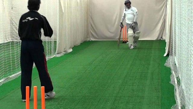 Season 2020 Indoor Nets Begins