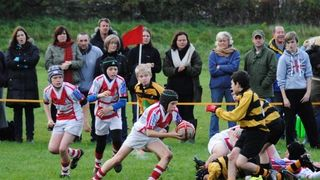 Wetherby U11s Yorkshire Cup Qualifier