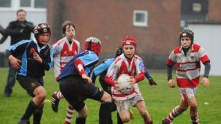 U11s Yorkshire Cup Quarter Final