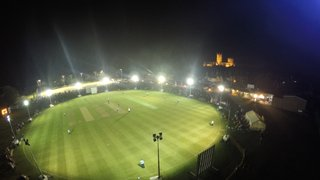 Floodlit Cricket returns to Lincolnshire with The Coors Light Cup