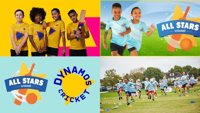 ALL STARS AND DYNAMOS CRICKET APPLICATIONS NOW OPEN!