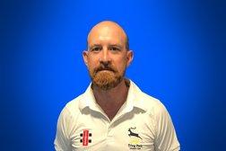 Grinham Holds Firm For First Team