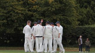 Chairman's XI v Lords Taverners, Sept 2018
