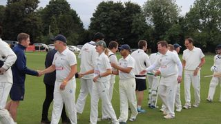 Lords Taverners Team Announced
