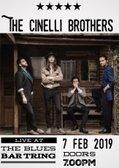February 7 @ The Blues Bar