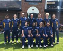 First Team Beaten At Banbury