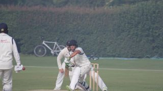 Payne Hundred As First Team Draw