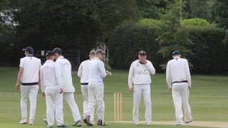 Disappointing Defeat For Twos