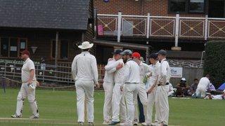 Threes Beaten At Princes Risborough