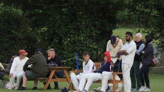 Hillingdon Humble Fours