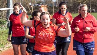 BEHC Ladies 3XI vs Gillingham Anchorians, 3-0!