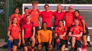 Bandits 4-2 Kings Alleyns 25-07-2019