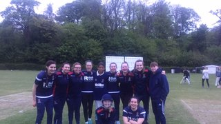 Cheltenham Ladies win at Cirencester
