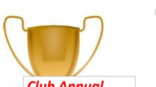Club Annual Presentation