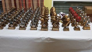 Annual Awards 2018