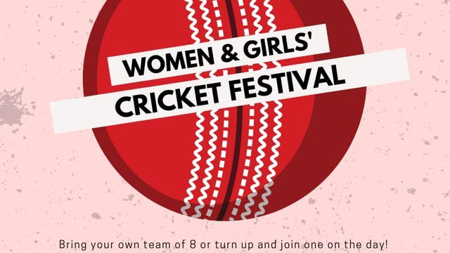 Women & Girls Soft Ball Festival
