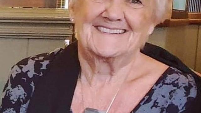 NORMA RUSHWORTH- funeral details