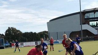 Folkestone Away 23rd September 2017