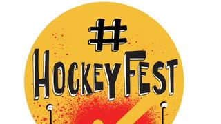 Hockey Fest - Save the Date - Senior Event