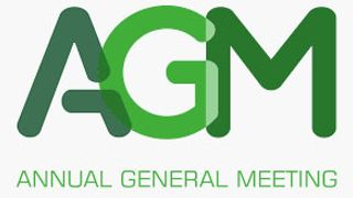 BHC Annual AGM - 18th April 7:15pm