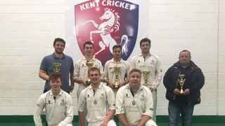 Broadstairs CC make it to Lord's after dramatic win