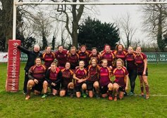 West Country Clash for the Roses