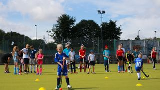 Gravesham Sports Trust need £250,000 to replace astroturf at Gravesend Rugby Club