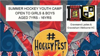 Summer Hockey Youth Camp