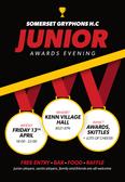 Junior Awards Evening 2018