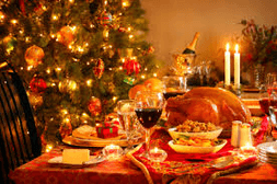 Christmas Lunch - 17th December