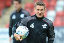 ANDY DAWSON APPOINTED HULL CITY'S LEAD PROFESSIONAL DEVELOPMENT PHASE COACH