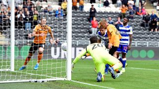 Hull City vs Reading - Match Report