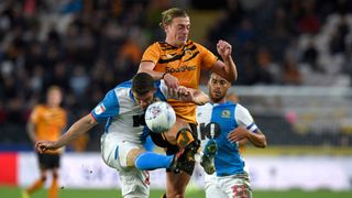 Hull City vs Blackburn Rovers Match Report - 21/8/19