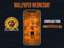 Wallpaper Wednesday - Kamil Grosicki