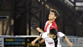 under-18s 5 Brackley 0