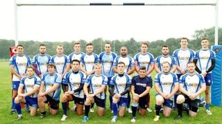 Lions -v- St Neots won 41-15