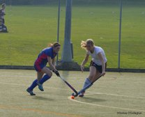 Ladies 1s v Christchurch 27th Oct 2018