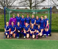 Dereham Ladies 4s (H)