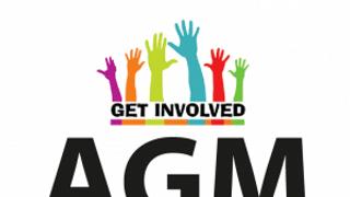 AGM - Sat 6th 12noon