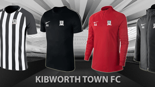 Kibworth Town FC