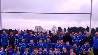 Birminghams fastest growing rugby club