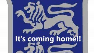 Erdington RFC Coming Home