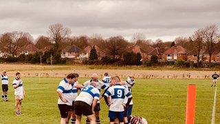 Erdington RFC vs Aston Old Edwardians 2nd XV