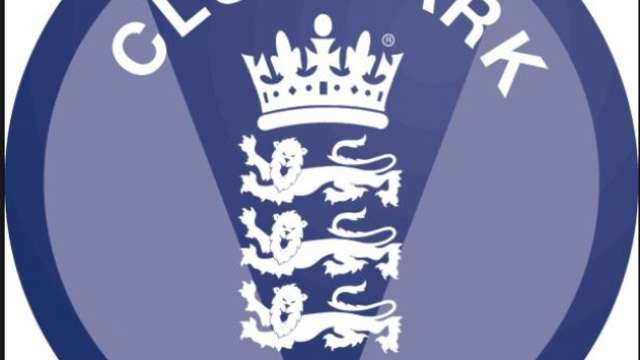Clubmark Accreditation extended