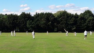 Batting troubles return and cost Village 1s dearly
