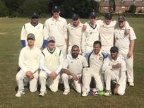 Mill Hill Village 3rd XI