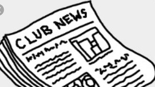 Club News, Subs, Training and Fundraising
