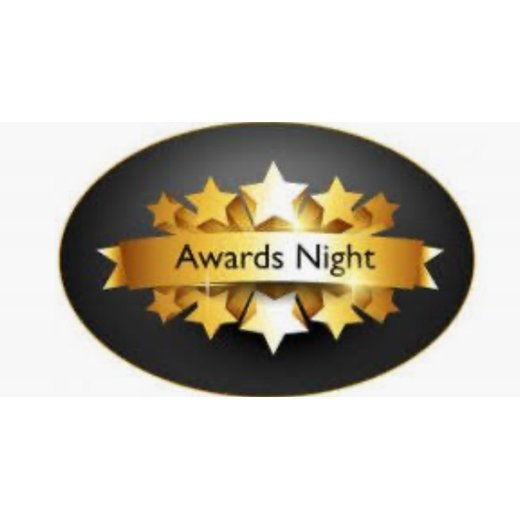 Awards Evening Ticket - meal, presentations and disco