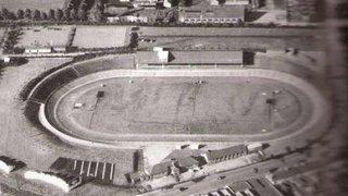 Maindy Stadium