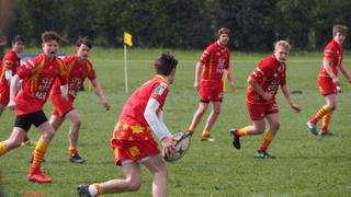 Hertford 24 - 12 Cambridge U16